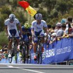Team Novo Nordisk   2016 Cadel Evans Great Ocean Road Race