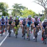 Team Novo Nordisk | James Glasspool | 2016 Tour de Filipinas