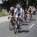 Chris Williams | Team Novo Nordisk | 2016 Tour de Filipinas, stage 3