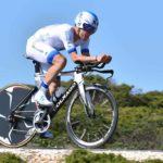 Volta ao Algarve | Team Novo Nordisk