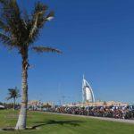 Cycling: 3th Dubai Tour 2016 / Stage 4