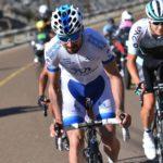 David Lozano | Team Novo Nordisk | 2016 Dubai Tour
