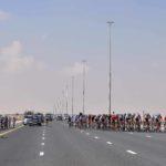 Cycling: 3th Dubai Tour 2016 / Stage 2
