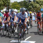 Jayco Herald Sun Tour , Healesville to Healesville 126.1km Road Race, Victoria, Australia, Saturday, January, 2016. Con Chronis