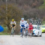 Team Novo Nordisk | Cycling: 10th Strade Bianche 2016