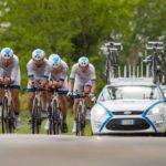 Team Novo Nordisk | 2016 Tour of Croatia