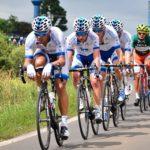 Team Novo Nordisk | 2016, Volta Ciclistica Rio Grande Do Sul