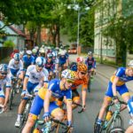 Team Novo Nordisk | 2016 Tour of Estonia