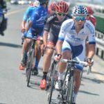 Stage 2, Tour d'Azerbaidjan | Team Novo Nordisk