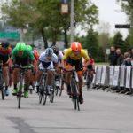 Team Novo Nordisk | Stage 3, GP Saguenay | Mehdi Benhamouda