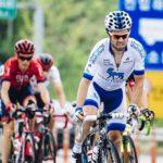Javier Megias | Stage 7, 2016 Tour de Korea