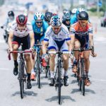 Javier Megias | Team Novo Nordisk | stage 6, Tour de Korea 2016