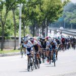 Team Novo Nordisk | 2016 Tour de Korea