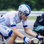 Charles Planet | Tour de Korea | Team Novo Nordisk