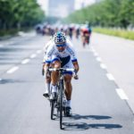 Team Novo Nordisk | Stage 3, 2016 Tour de Korea