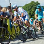David Lozano | Team Novo Nordisk | Tour of Denmark - Postnord Danmark Rundt Stage Three