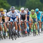 Team Novo Nordisk   Tour of Denmark - Postnord Danmark Rundt Stage Three