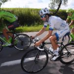 Javier Megias | Stage 2, Tour de Pologne 2016 | Team Novo Nordisk