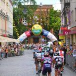 Stage 2, Tour de Pologne 2016 | Team Novo Nordisk