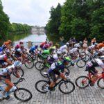 Team Novo Nordisk | Tour de Pologne 2016