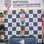 MAndy Marquardt | Team Novo Nordisk | USA Track National Champion