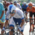 Team Novo Nordisk | Charles Planet | Coppa Sabatini; 2016