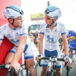 Team Novo Nordisk | 2016 Tour of China II