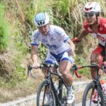 Team Novo Nordisk | Quentin Valognes | 2016 Tour of China
