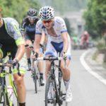 Team Novo Nordisk | Gerd de Keijzer | 2016 Tour of China