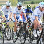 Team Novo Nordisk | Andrea Peron | 2016 Tour of China