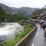 2016 Tour des Fjords | Team Novo Nordisk