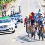 Chris Williams | Team Novo Nordisk | Tour of Hainan 2016