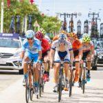 Team Novo Nordisk | Tour of Hainan 2016 | Brian Kamstra