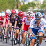 Chris Williams | Team Novo Nordisk | 2016 Tour of Hainan
