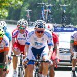 Joonas Henttala | Team Novo Nordisk | 2016 Tour of Hainan