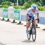 Quentin Valognes | Team Novo Nordisk | 2016 Tour of Hainan