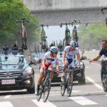 Team Novo Nordisk | 2016 Tour of Hainan