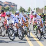 Team Novo Nordisk | Tour of Taihu Lake