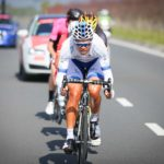 Chris Williams | Team Novo Nordisk | Tour of Taihu Lake