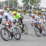 Team Novo Nordisk | Tour of Taihu Lake | Martijn Verschoor