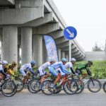 Tour of Taihu Lake | Team Novo Nordisk