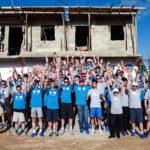 Team Novo Nordisk | Hope Sports | Home Building 2016