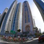 Team Novo Nordisk | Cycling : 4th Tour Dubai 2017 / Stage 1