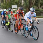 Team Novo Nordisk | Cycling: 3rd Abu Dhabi Tour 2017 / Stage 3