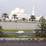 Team Novo Nordisk | Cycling: 3rd Abu Dhabi Tour 2017 / Stage 2