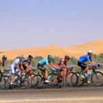 Team Novo Nordisk | David Lozano | Cycling: 3rd Abu Dhabi Tour 2017 / Stage 1