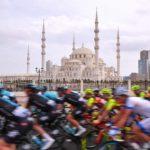 Team Novo Nordisk | Cycling : 4th Tour Dubai 2017 / Stage 3