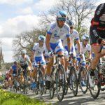 Team Novo Nordisk | Route Adelie de Vitre 2017