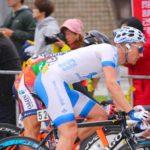 Brian Kamstra | Team Novo Nordisk | 2017 Tour de Taiwan