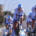 Team Novo Nordisk | Cycling: 52nd Tirreno-Adriatico 2017 / Stage 1